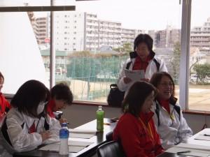 まずは、桜井委員による講師のご紹介から