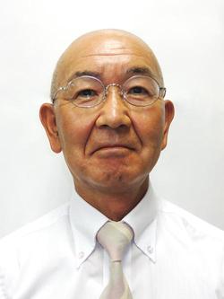 晝間達夫(入間市スポーツ推進委員協議会会長)